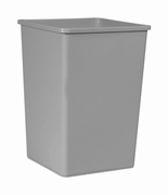 Styleline container 132 ltr, grijs