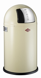 Pushboy Junior, Wesco 22 ltr , amandel