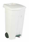 Eco Step-On container 106 ltr  wit