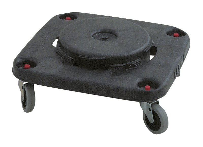 BRUTE DOLLY, RUBBERMAID