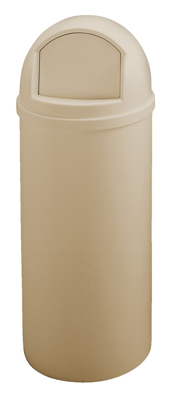 Marshal Container 56,8 ltr, beige
