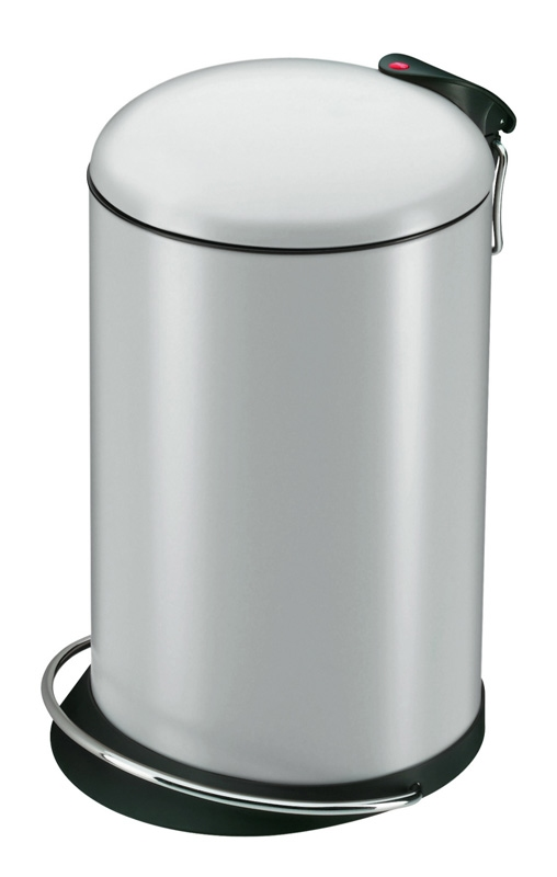 Trento TOPdesign 14 ltr, zilver